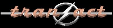 TranAct Logo